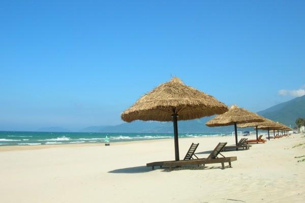 My Khe Beach, Danang, Danang Beach