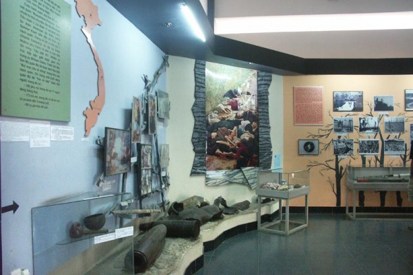 My Lai Museum, My Lai, Danang