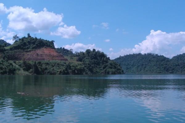 Na Hang Lake, Tuyen Quang, Tuyen Quang Province