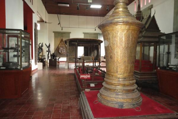 National Museum, National Museum in Phnom Penh, Phnom Penh