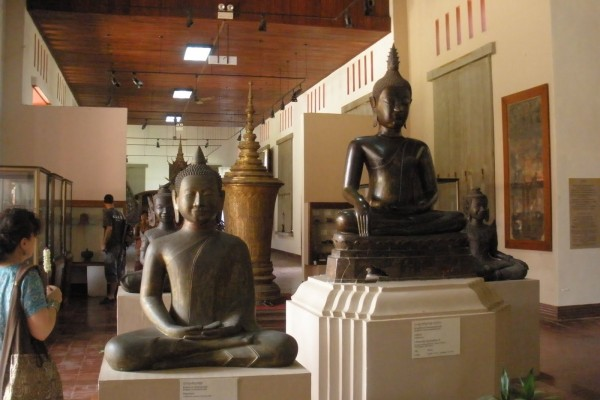 National Museum, National Museum in Phnom Penh