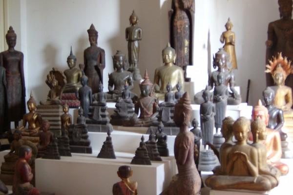 National Museum, National Museum in Phnom Penh Cambodia, Cambodia Travel