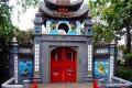 Ngoc Son Temple, Ngoc Son Temple in Hanoi, Hanoi Tour