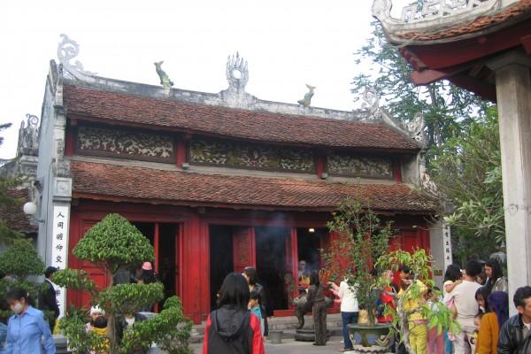 Ngoc Son Temple, Ngoc Son Temple Tour, Ngoc Son Temple in Hanoi