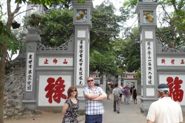 Ngoc Son Temple, Ngoc Son Temple Tour, Ngoc Son Temple Highlight