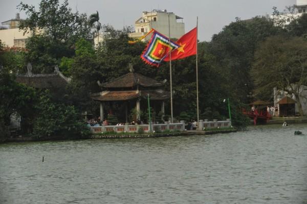 Ngoc Son Temple, Ngoc Son Temple Tour, Hanoi