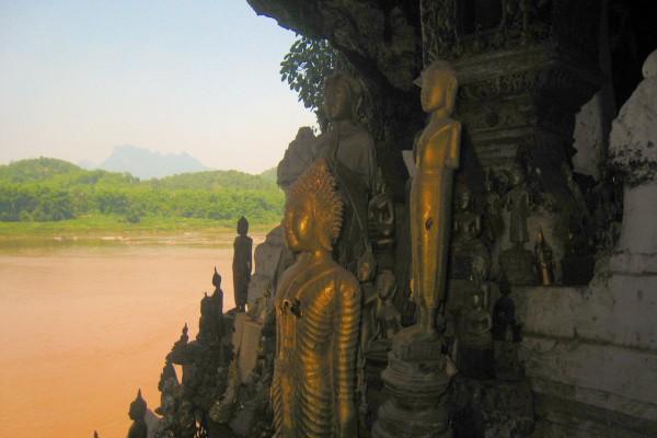 Pak Ou Caves, Luang Prabang, Luang Prabang Tour