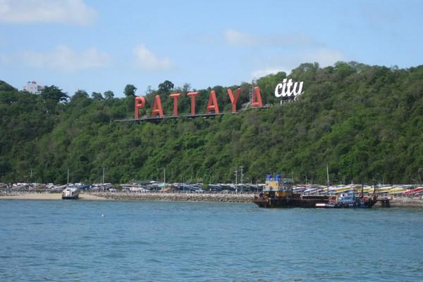 Pattaya, Pattaya Travel, Pattaya Beach