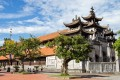 Phat Diem Cathedral, Phat Diem Cathedral in Kim Son Ninh Binh