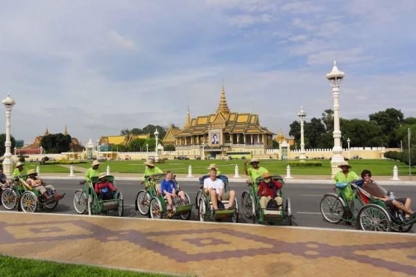 Phnom Penh, Phnom Penh Tour, Phnom Penh Travel