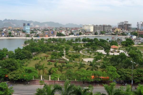 Phu Ly City, Ha Nam