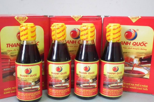 Phu quoc fish sauce, Phu Quoc Island, Phu Quoc Tour