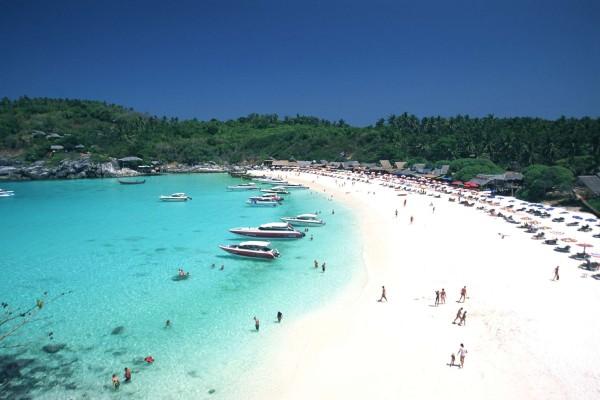 Phuket Beach, Phuket Beach in Thailand, Phuket