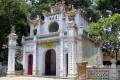 Quan Thanh Temple, Quan Thanh Temple in Hanoi