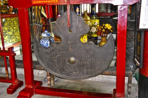 Quan Thanh Temple, Quan Thanh Temple in Hanoi, Hanoi Temple