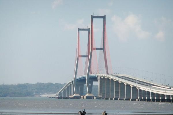 Rach Mieu Bridge, My Tho, My Tho City Tour, My Tho in Ben Tre