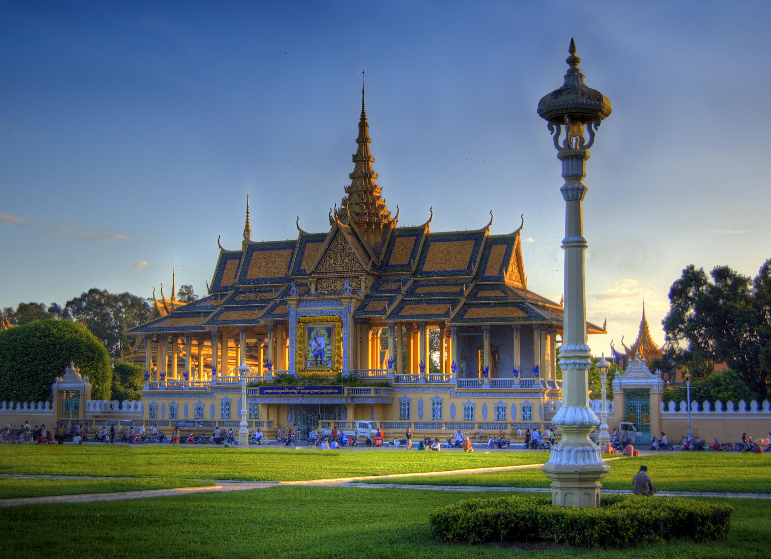 Southeast Asia Travel Tours