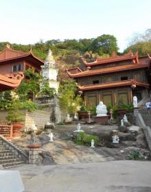 Sam Mountain, Chau Doc, Chau Doc Travel Guide