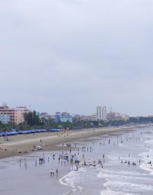 Sam Son Beach, Thanh Hoa, Thanh Hoa Beach