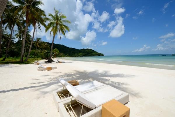 Sao Beach, Phu Quoc, Phu Quoc Island, Phu Quoc Tour, Kieng Giang Travel Guide