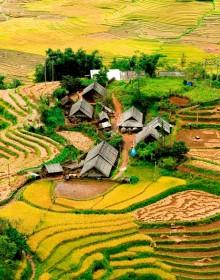 Sapa, Lao Cai, Lao Cai Travel