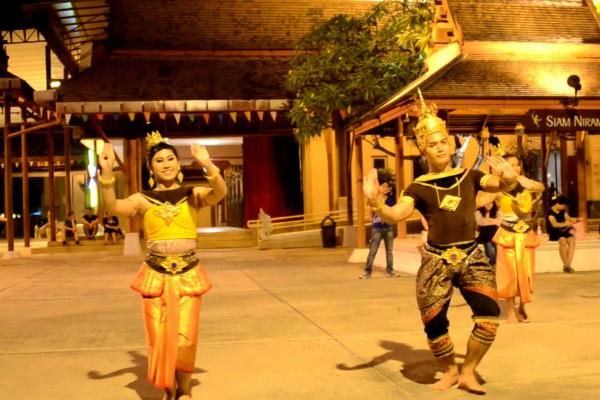 Siam Niramit Show, Bangkok, Bangkok Tour, Bangkok Travel