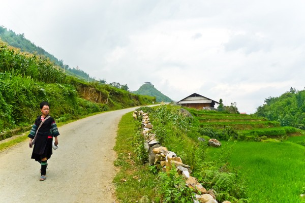 Sin Chai Village, Sapa, Sapa Tour, Sapa Travel Guide
