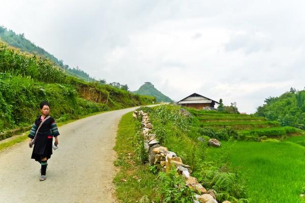 Sin Chai Village, Sapa, Sapa Tour, Sapa Travel Guide