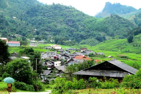 Ta Phin Village, Sapa, Lao Cai