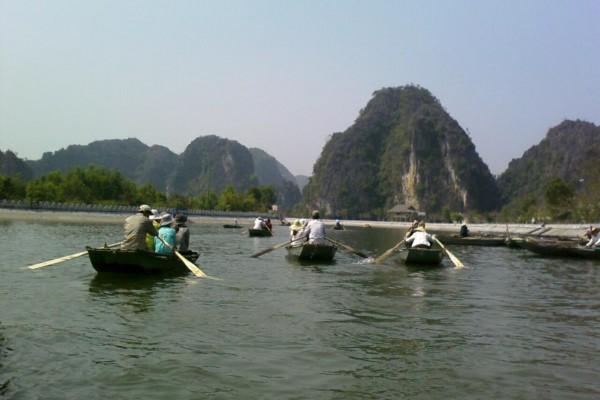 Tam Coc Cave, Tam Coc Travel Guide, Tam Coc Tour