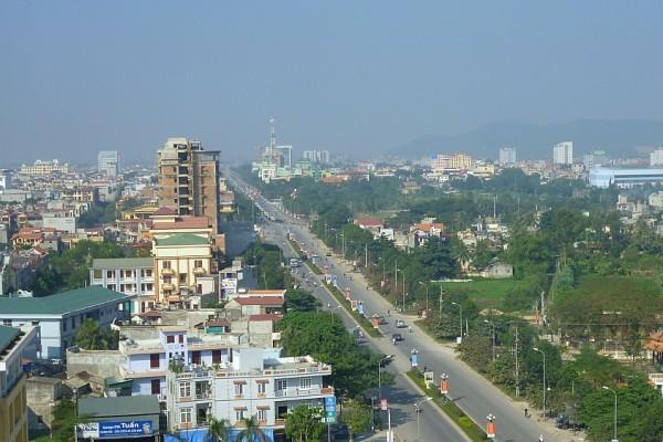 Thanh Hoa City, Thanh Hoa, Sam Son Beach