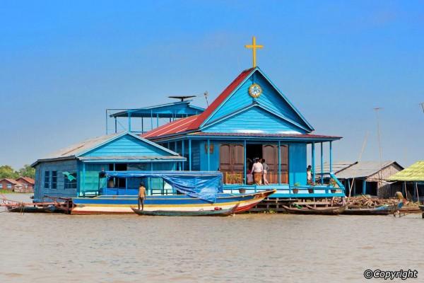 tonle sap lake tour, cruise tour cambodia