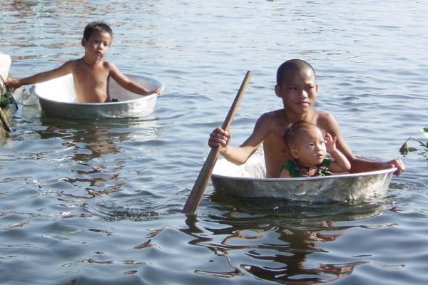 tonle sap lake siem reap, tour to tonle sap lake, angkor wat tour