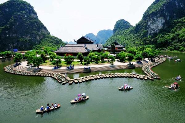 Trang An, Ninh Binh Travel Guide