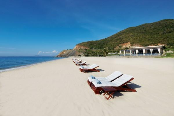 Tranh Beach Island, Nha Trang, Nha Trang Beach