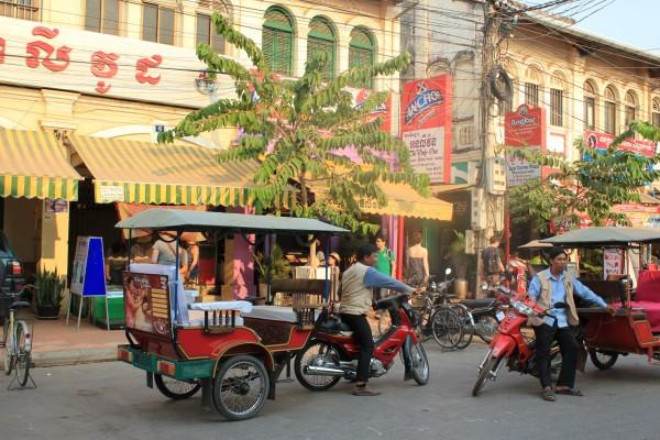 Tuk Tuk Tour in Siem Reap, Siem Reap, Siem Reap Tour