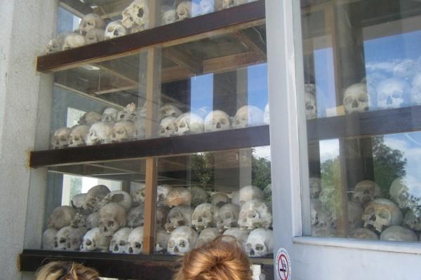 Tuol Sleng Genocide Museum, Phnom Penh, Phnom Penh Tour