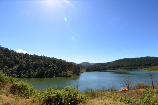 Tuyen Lam Lake, Dalat, Dalat Lake