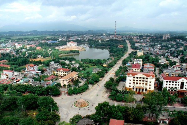 Tuyen Quang City, Tuyen Quang, Tuyen Quang Province