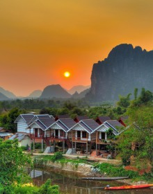 The Tourist Sightseeing Must See in Vietnam