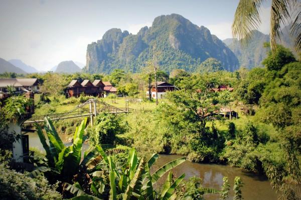 laos travel
