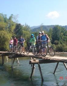 Vang Vieng Bicycle tour