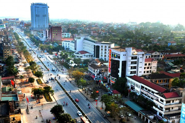 Vinh City, Vinh in Nghe An, Nghe An Tour