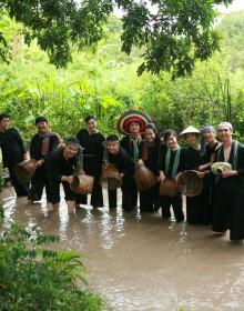 Vinh Trang Farm, Vinh Long, An Binh Island