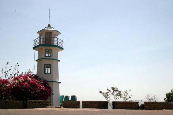 Vung Tau Lighthouse, Vung Tau, Vung Tau Tour