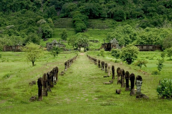 Wat Phou, Wat Phou Travel Guide, Laos Tour