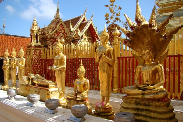 travel doi suthep, doi suthep tour