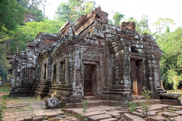 Wat Phu in laos, laos tour, laos top sights