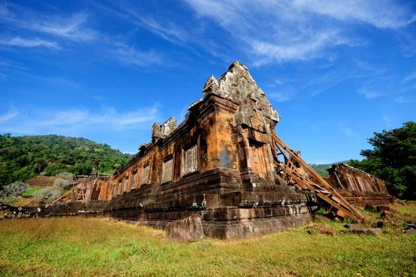 Wat Phu tour, wat phu, tour to wat phu