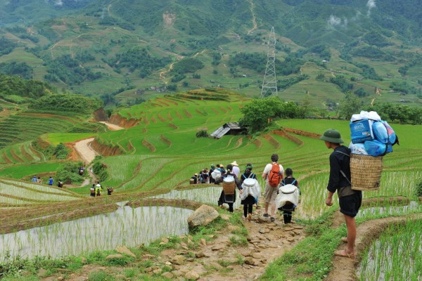 Y Linh Ho Village, Sapa, Sapa Tour, Lao Cai Travel Guide